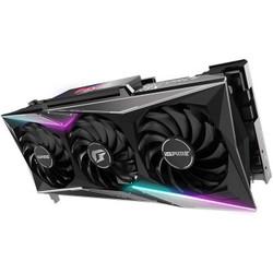 COLORFUL 七彩虹 火神 iGame GeForce RTX 3060 Ti Vulcan OC 显卡 8GB