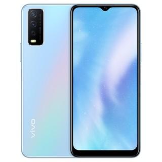 vivo Y30 智能手机 6GB+128GB 云水蓝