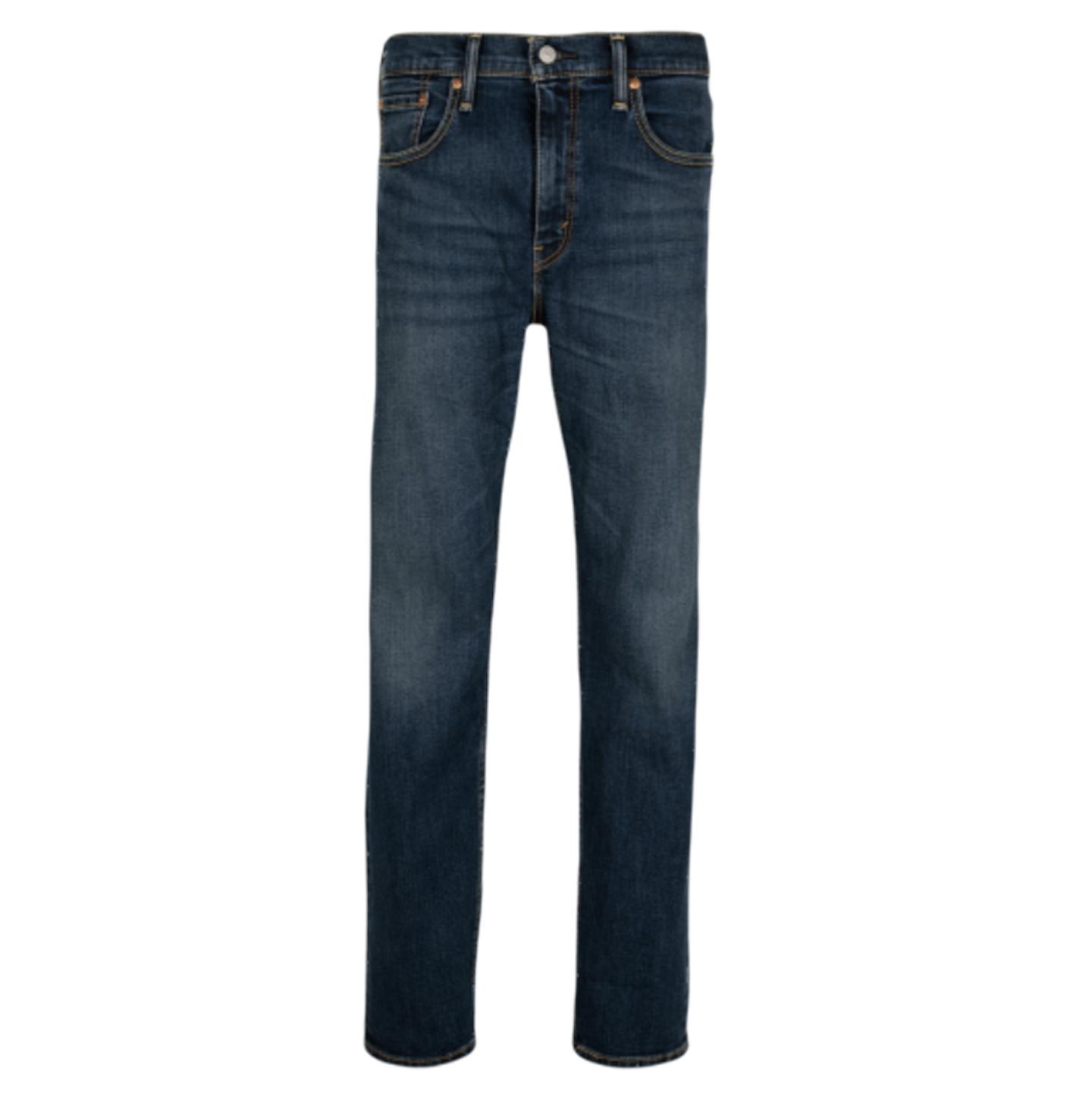 Levi's 李维斯 经典五袋款系列男士棉质锥型牛仔长裤29507-0053 蓝色32