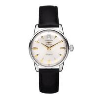 考拉海购黑卡会员:LONGINES 浪琴 经典复古系列 L1.611.4.75.2 男士机械手表