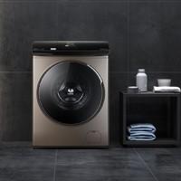 VIOMI 云米 WD8FB-J2A 洗烘一体机 8kg