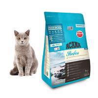 考拉海购黑卡会员:ACANA 爱肯拿 海洋盛宴 猫粮 1.8kg *2件