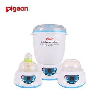 Pigeon 贝亲 PL266 多功能蒸汽消毒锅