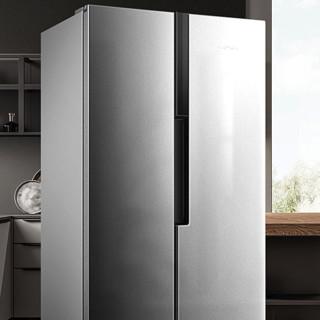 Frestec 新飞 BCD-420WK 对开门冰箱