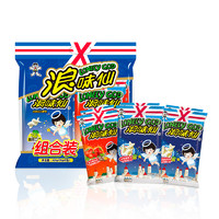 88VIP:Want Want 旺旺 浪味仙薯卷 70g*6包