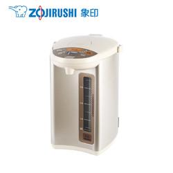 ZOJIRUSHI 象印 CD-WDH40C 电热水壶 4L