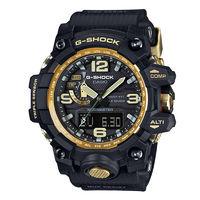 百亿补贴:CASIO 卡西欧 G-SHOCK大泥王 GWG-1000GB-1APR 男士太阳能手表
