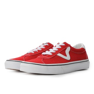 VANS 范斯 VN0A4BU6VYG 中性滑板鞋