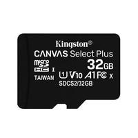 Kingston 金士顿 SDC10 TF存储卡 32GB