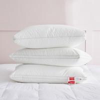 舒飘儿 可水洗高弹枕头 低枕5cm