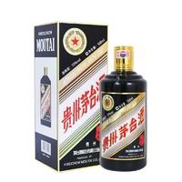 20日0点、必买年货、88VIP:MOUTAI 茅台  (己亥猪年) 酱香型 白酒 500ml