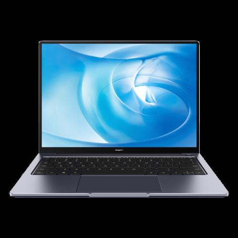 HUAWEI 华为 MateBook 14 2020 锐龙版 14英寸笔记本电脑 (R5-4600H、16GB、512GB SSD、2K触控)