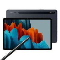 SAMSUNG 三星 Galaxy Tab S7 2020款 平板电脑(256GB、WLAN版)