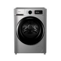 Midea 美的 MD100VT707WDY 洗衣机 10公斤