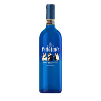 BOSIO 宝禧 DOCG 小企鹅 莫斯卡托甜白起泡葡萄酒 750ml