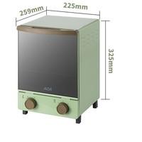 ACA 北美电器 M12D 电烤箱