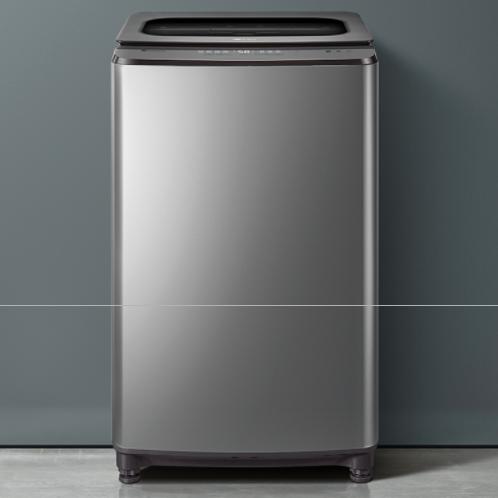 小天鹅(LittleSwan)10公斤变频 波轮洗衣机全自动 水魔方防缠绕 智能家电 TB100FTEC