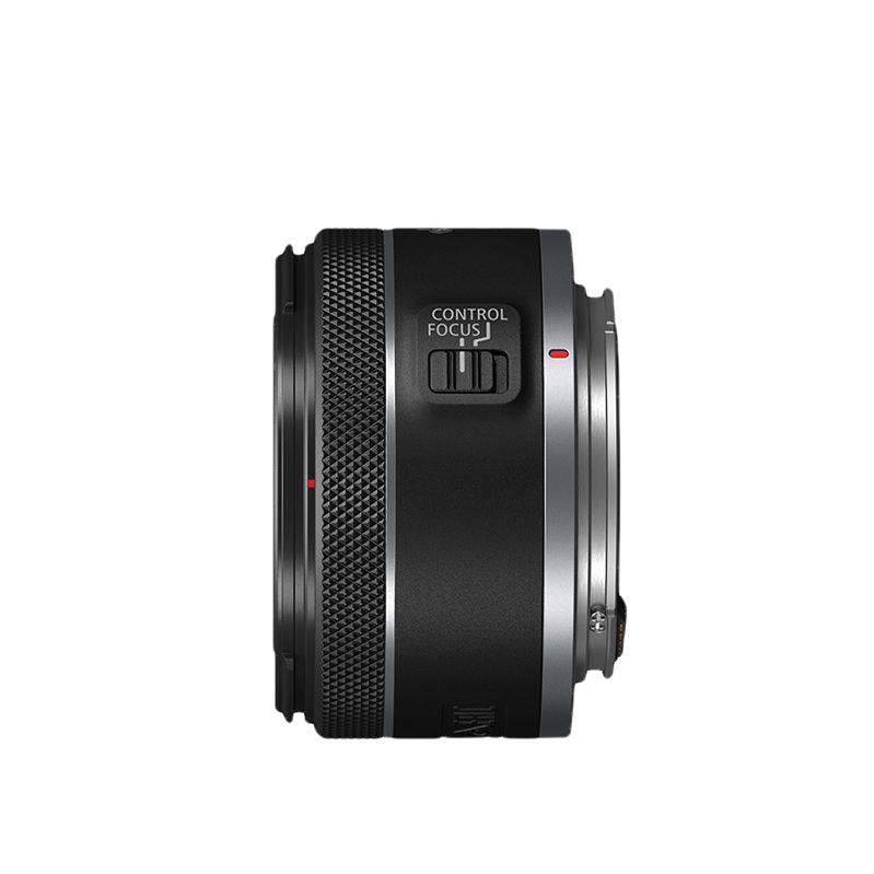 Canon 佳能  RF 50mm F1.8 STM 全画幅无反标准定焦镜头