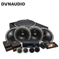 丹拿DYNAUDIO ESOTAN 236 +232 汽車音響改裝 兩分頻套裝+480.6DSP+STA-8