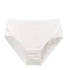 Annil 安奈儿 女童纯色棉内裤 JG017017 米白 120cm