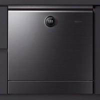 MIJIA 米家 VDW0801M 嵌入式洗碗机 8套