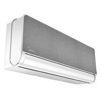 Midea 美的 旋耀 KFR-35GW/N8MTC1 壁挂式空调 1.5匹