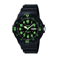 CASIO 卡西欧 MRW-200H-3BVDF 男士时尚腕表