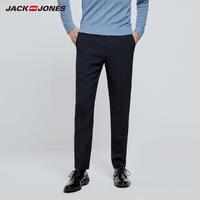 JACK JONES 杰克琼斯 219314537 男士修身休闲裤