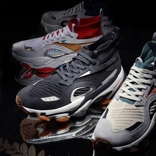 LI-NING 李宁 COUNTERFLOW 角龙 AGCP167 男款运动鞋