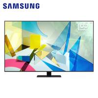 SAMSUNG 三星 QA65Q80TAJXXZ 4K QLED电视 65英寸