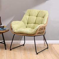 全友家居 DX108017 休闲椅+换鞋凳