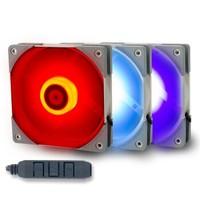 Thermalright 利民 TL-R12 RGB 12CM 机箱风扇 3合1套装