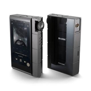 Astell&Kern 艾利和 KANN CUBE HIFI音乐播放器 128GB 狼灰色