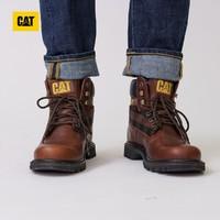 CAT 卡特彼勒  P723528I3BDC36 男士马丁靴