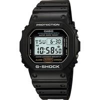 小编精选:情怀之作——CASIO 卡西欧 DW5600E-1V 经典数字手表