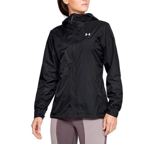 UNDER ARMOUR 安德玛 ForefrontRain 1321443 女子训练运动外套