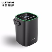 LUTIAN 綠田 LUFFY-L2 車載鋰電充氣泵