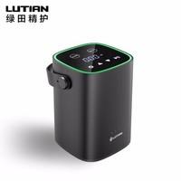 LUTIAN 绿田  LUFFY-L2 车载锂电充气泵