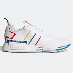 adidas 阿迪达斯 三叶草 NMD_R1 男女经典运动鞋 *2件 +凑单品