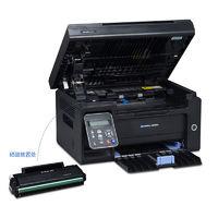 柯尼卡美能达 2202MF 黑白激光打印机