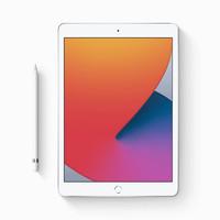 聚划算百亿补贴:Apple 苹果 iPad(2020)10.2英寸平板电脑 32GB WLAN
