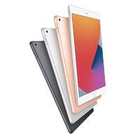百亿补贴:Apple 苹果 iPad 8 2020款 10.2英寸 平板电脑 128GB WLAN+Cellular版