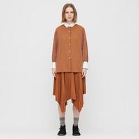 UNIQLO 优衣库 x JW ANDERSON 430519 女装条纹长衬衫