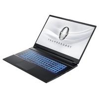 29日0点:ThundeRobot 雷神 911MP 伪装者2代 17.3英寸游戏笔记本电脑(i7-10750H、8GB、512GB SSD、RTX 2060)