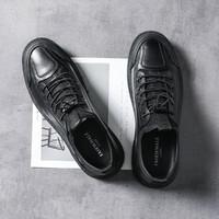 马克华菲 790396019121311 一脚蹬男士皮鞋