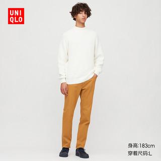 UNIQLO 优衣库 422368 男士紧身长裤