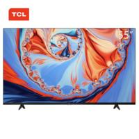 TCL 55V2D 4K 液晶电视  55英寸