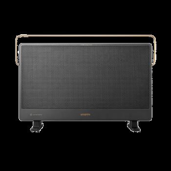 smartmi 智米 DNQSMX08ZM 石墨烯电暖器 黑金版