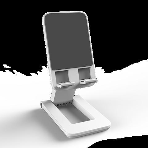 JIWU 苏宁极物  可挂墙折叠伸缩手机支架