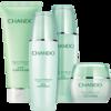 CHANDO 自然堂 水润保湿系列水润保湿护肤套装